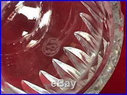 Baccarat Piccadilly Carafe verseuse en cristal avec bouchon