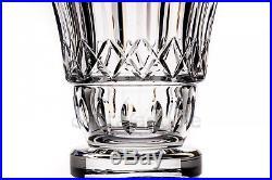 Imposant vase en Baccarat 1950 (7.9Kg). Towering vase by Baccarat 1950