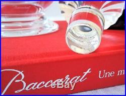 Masséna cristal Baccarat. Carafe à vin