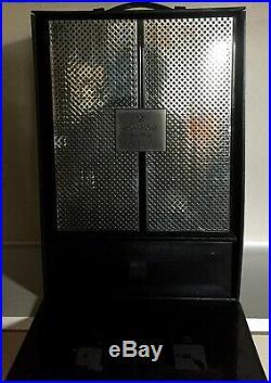 Rare Coffret Cognac Louis XIII by Remy Martin Rare Cask 43,8 Baccarat