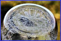 Service à porto en cristal de Baccarat modèle Rohan (carafe + 6 verres)