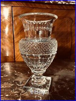 Vase En Cristal De BACCARAT