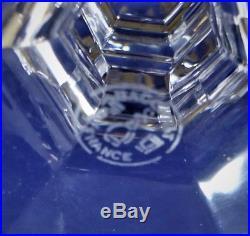 Verre à eau Baccarat modèle Harcourt Empire ref A23/6