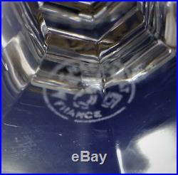 Verre à vin Baccarat modèle Harcourt Empire ref A23/6 24/37